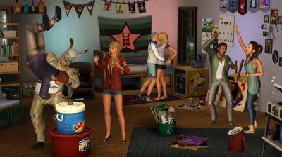 Sims 3 studentenleben frisuren
