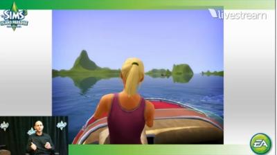 скачать игра симс 3 райские острова бесплатно