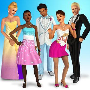 Home Community Die Sims 3